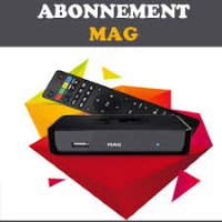 abonnement iptv pour mag 25x 32x serveur iptv. Black Bedroom Furniture Sets. Home Design Ideas